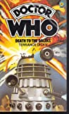 Terrance Dicks Doctor Who - Death To The Daleks