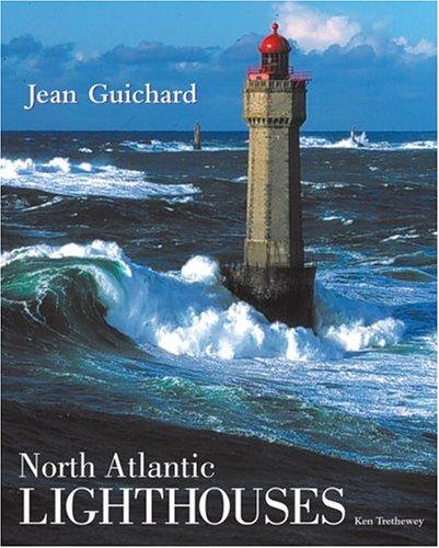 North Atlantic Lighthouses (en anglais)