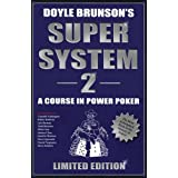 Super System 2 (Limited Edition)by Doyle Brunson