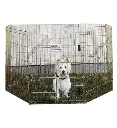 Tall Dog Crate