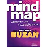 Mind Map : Dessine-moi l'intelligencepar Tony Buzan