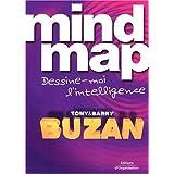 Mind Map : Dessine-moi l'intelligencepar Tony Buzan