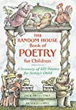 The Random House Book of Poetry for Children (Random House Book of ...)