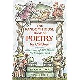 The Random House Book of Poetry for Children ~ Jack Prelutsky