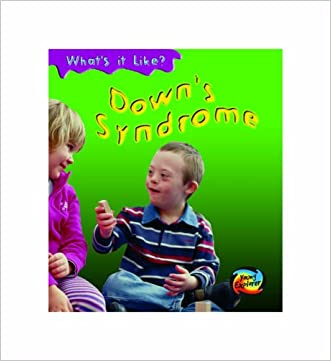 Down's Syndrome (Young Explorer: What's it Like?)