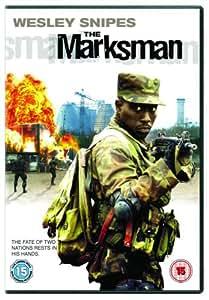 The Marksman [DVD] [2005]