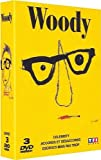 echange, troc Woody Allen : Accords et désacords / Escrocs mais pas trop / Celebrity - Coffret 3 DVD