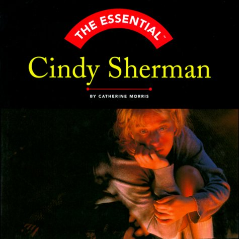 Cindy Sherman (Essential Series), Alden,Toddherine