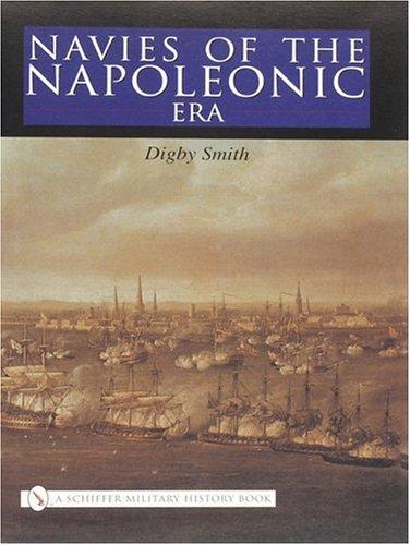 Navies of the Napoleonic Era