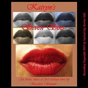 Katryn's Seven Sins Audiobook