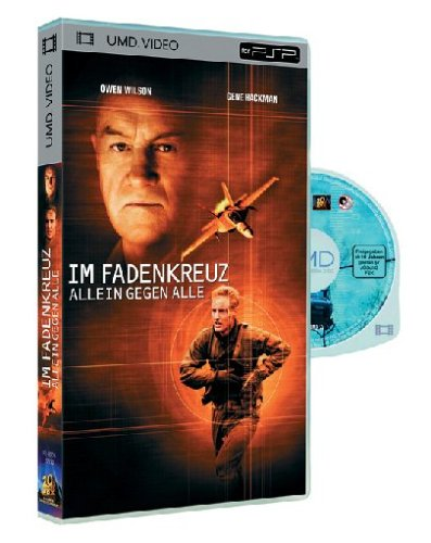 Im Fadenkreuz - Allein gegen alle [UMD Universal Media Disc]