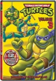 Teenage Mutant Ninja Turtles - Original Series (Volume 3)