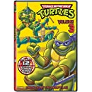 Teenage Mutant Ninja Turtles - Original Series (Volume 3)