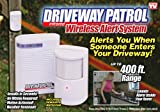 51XHHeRvlLL. SL160  Top 10 Security Sensors for April 6th 2012   Featuring : #5: GE 56789 SmartHome Wireless Window Alarm