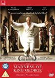 The Madness Of King George [DVD]