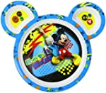 The First Years Disney Micky Mouse Plate