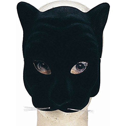 Rubie's Costume Co Panther Mask Costume