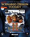 P Schuytema Age of Empires II: The Age of Kings - Official Scenario Design Toolkit (Game Guides)