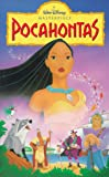 Pocahontas (Walt Disneys Masterpiece) [VHS]