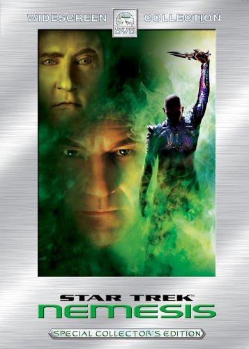 Star Trek: Nemesis [USA] [DVD]