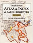 The Phillimore Atlas & Index of Paris...