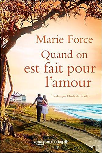 Gansett Island - Tome  1 : Cadeau d'amour de Marie Force 51XHLJ9huvL._SX332_BO1,204,203,200_