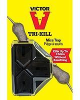 Piège à souris Tri-Kill M944 de Victor®