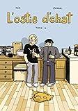 echange, troc Zviane, Iris - L'ostie d'chat, Tome 1 :