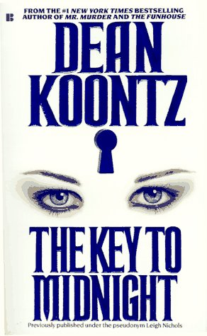 Image for The Key to Midnight