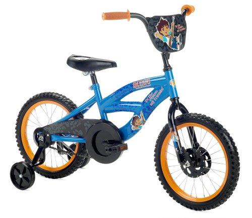 Diego Bike (16-Inch Wheels)