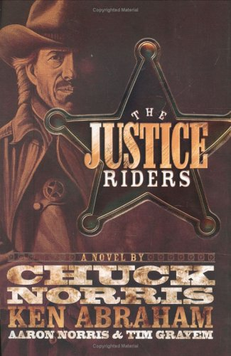 Image for The Justice Riders