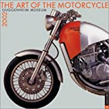 The Art Of The Motorcycle 2002 Wall Calendar (0789305550) by Publishing, Universe