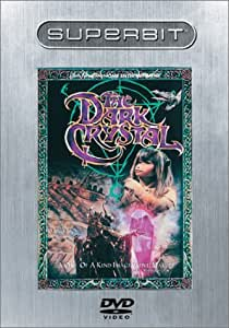 The Dark Crystal (Superbit Collection)
