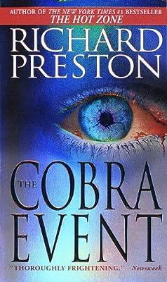 The Cobra Event from Ballantine Books