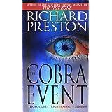 The Cobra Event ~ Blair Underwood