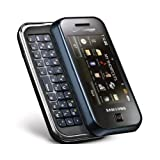 Samsung Glyde U940 Cell Phone Touchscreen Cell phone for Verizon Wireless with No Contract