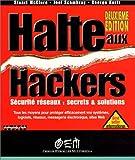 echange, troc Joel Scambray, Stuart McClure, George Kurtz - Halte aux hackers (2ème édition)