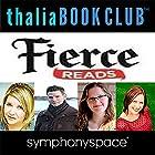 Fierce Reads NYC moderated by MashReads Rede von Anna Banks, Marissa Meyer, Emma Mills, Caleb Roehrig Gesprochen von: MJ Franklin, Aliza Weinburger