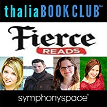 Fierce Reads NYC moderated by MashReads Speech by Anna Banks, Marissa Meyer, Emma Mills, Caleb Roehrig Narrated by MJ Franklin, Aliza Weinburger