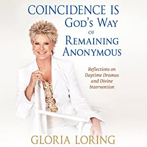Coincidence Is God's Way of Remaining Anonymous Audiobook