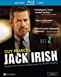 Jack Irish, Set 2 [Blu-ray/DVD combo]