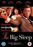 The Big Sleep [DVD] [Import]