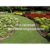 Best4garden Enviro Edging Green 1mm thick 10m, 15cm depthby Best4garden