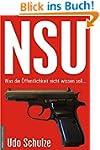 NSU - Was die Öffentlichkeit nicht wi...
