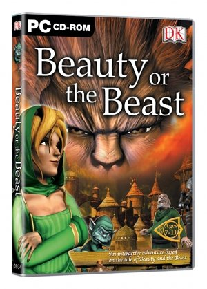 Beauty Or The Beast front-764110