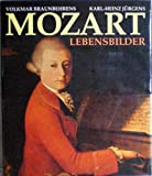 img - for Mozart: Lebensbilder (German Edition) book / textbook / text book