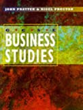 Gcse Business Studies (Tudor Business Publishing S.)