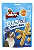 Bakers Dental Delicious Chicken for Large Dogs 270 g (Pack...