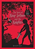 Story of King Arthur and His Knights, The (Barnes & Noble Leatherbound Classic Collection)