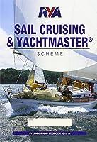 RYA Sail Cruising Syllabus and Logbook (Rya G15)